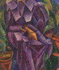 Le opere di Umberto Boccioni in mostra al Mart