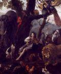 La prima retrospettiva su Sinibaldo Scorza (1589-1631)