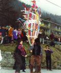 Festa di San Sebastiano a Chiomonte