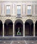 Visite guidate gratuite a Palazzo Isimbardi