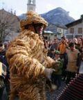 Il carnevale alpino di Valdieri 2018