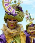 Carnevale di Pordenone con sfilata dei carri mascherati