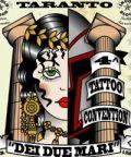 Tattoo convention dei due mari Taranto