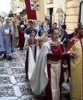 Festa FedEricina: un appuntamento da non perdere nel Borgo medievale di Erice