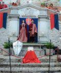 Palio del Concone - Festa del Castello