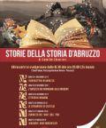 Storie della storia d'Abruzzo, incontri all'Aurum