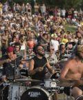 Concerto da record a Firenze: una rock band con 1000 musicisti