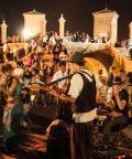 Anteprima gratuita di Ferrara Buskers Festival a Comacchio