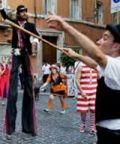 Castellarte, il  Festival Internazionale degli Artisti in Strada