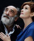 Il padre: uno spettacolo toccante con Alessandro Haber e Lucrezia Lante della Rovere