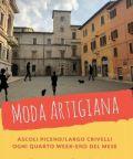 Moda artigiana ad Ascoli Piceno