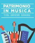 Patrimonio in Musica: splendida musica in splendide location