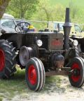 Agricollina, la mostra mercato di macchine agricole collinari, zootecnica e animali