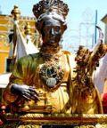 Festa di Santa Cristina