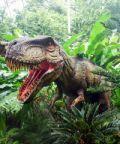 Buon compleanno al Museo Caffi di Bergamo: Dinosauri in mostra