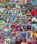 Collezionando, mostra mercato del fumetto