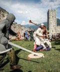 Camunerie, un tuffo nell'antico mondo medioevale