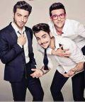 Il Volo in concerto, il trio torna in tour in Italia