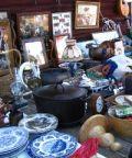 Fiera di Sinigaglia, mercato delle pulci a Milano dal 1800
