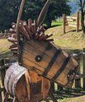 Inaugurazione sentiero tematico 'Paoarhoff. La fattoria della lana'