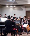 Caleidocoro in concerto