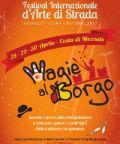 Magie al Borgo, un paese in festa