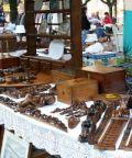 Mercatino dell'usato e del baratto