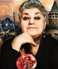 Serra Yilmaz in 'La bastarda in Istanbul'