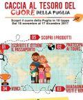 Caccia al Tesoro del Cuore della Puglia