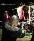 La corte della seta: torneo storico alla Rocca Isolani