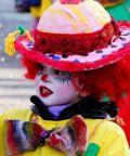 Il Carnevale a La Thuile, trambelle sulla neve