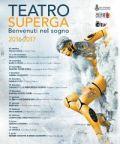 Nuova stagione per il Teatro Superga di Nichelino