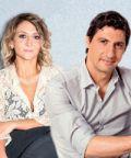 Emilio Solfrizzi e Paola Minaccione a teatro in 'A testa in giù'