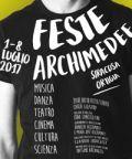 Feste Archimedee: 8 giorni di musica, arte, scienze e cultura