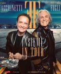Roby Facchinetti e Riccardo Fogli insieme in tour