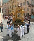 Festa dell'Assunta con processiona dell'Inchinata