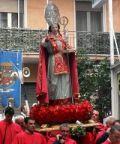 Solennità dei Santi Erasmo e Marciano