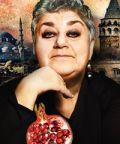 Serra Yilmaz in 'La bastarda in Instanbul'