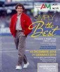 Mostra fotografica dedicata ad Ayrton Senna