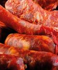Sagra della Salsiccia ad Aragona