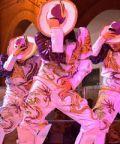 Popoli Pop Cult Festival 2018, danze e musiche dal mondo