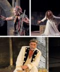 Antigone di Sofocle in scena a Roma