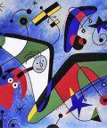 """Joan Miró. Opere Grafiche 1948-1974"""" al Castello Carlo V"""