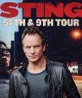 Sting – 57TH & 9TH Tour