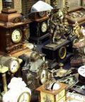 Mercatino delle cose vecchie, usate e da collezionismo