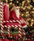 Villaggio di Babbo Natale a Quarto