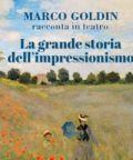 Marco Goldini presenta