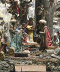 Mostra Internazionale di Arte Presepiale alla Basilica Inferiore