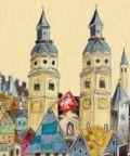 Torna ogni due anni Altstadtfest a Bressanone