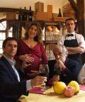 La cena perfetta: uno spettacolo con Daniela Morozzi e Blas Roca Rey